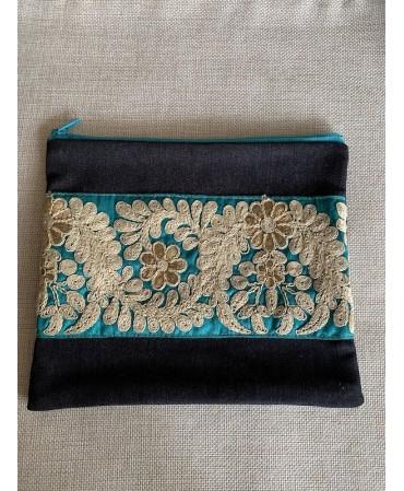Luxury purse-multi use LP15