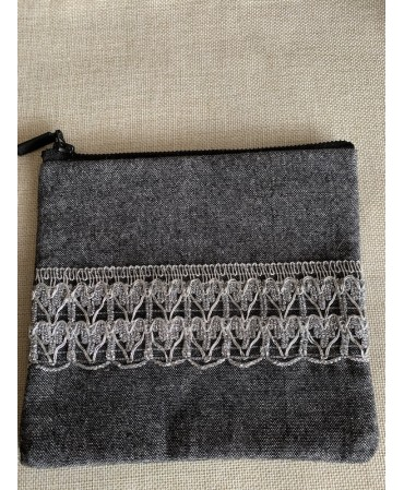 Luxury purse-multi use LP21