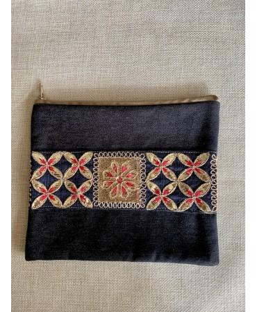 Luxury purse-multi use LP14