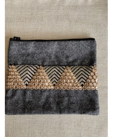 Luxury purse-multi use LP22...