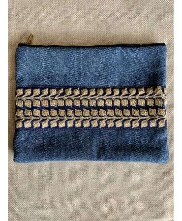Luxury purse-multi use LP19...