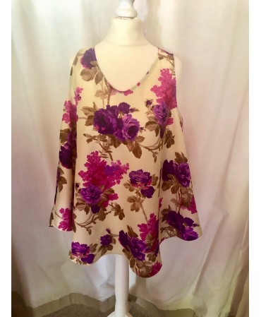 Ladies summer top