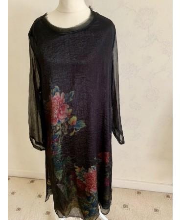 Ladies  unique dress