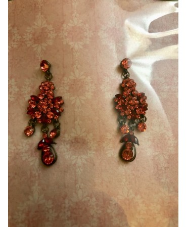 Costume jewellery -Earring