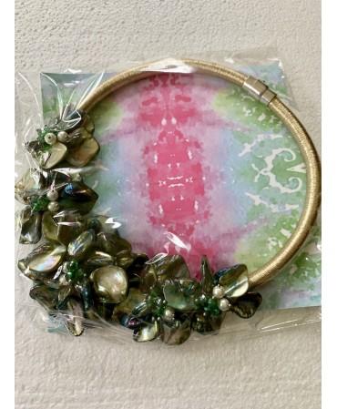 Necklace,handmade