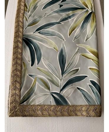 Luxury table cloth, cotton...